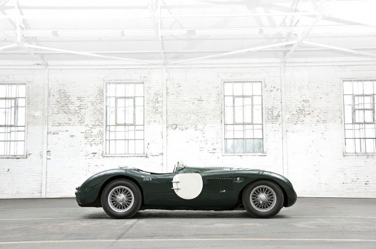 Classic Car Driving Campaigns