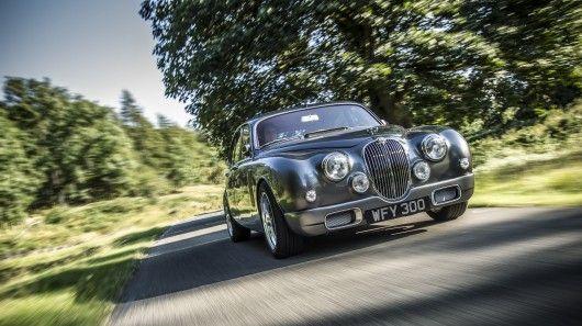 Bespoke Classic Cars