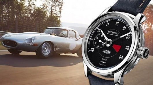 Bespoke Auto-Inspired Watches