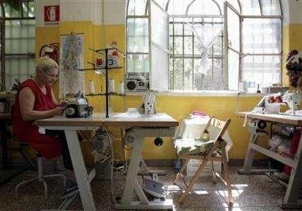 Female Prisoners Launch Charity Fashion Label