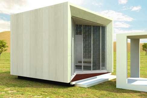 Cube Cabin Hotels
