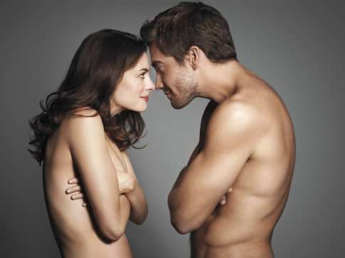 Topless Faux Romances