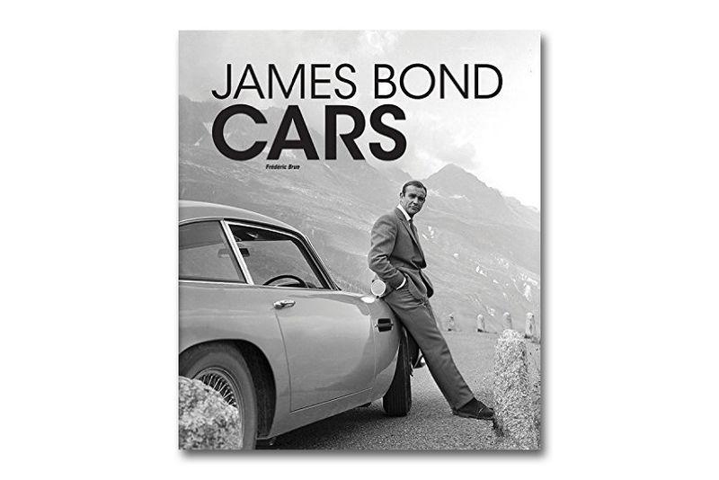 Superspy Car Catalogs