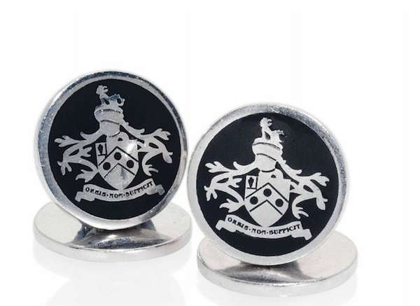 James Bond Skyfall Cufflinks