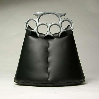 James Piatt Peace Keeper Bag