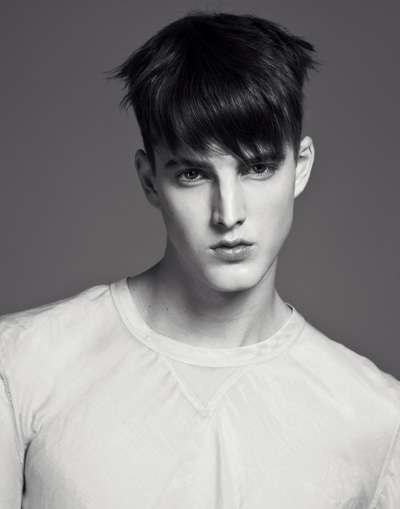 james smith for hysteria
