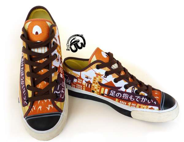 Animezing Sneakers