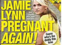 Jamie Lynn Spears is the New Britney Spears