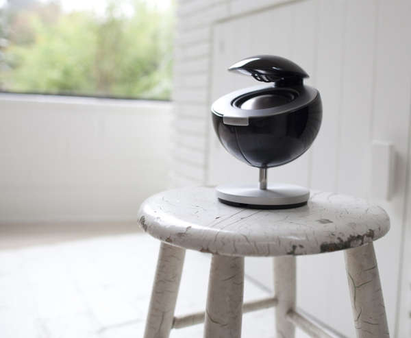 Naturalistically Spherical Sound Systems