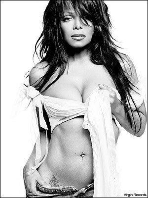 Janet Jackson's Galactic Comeback