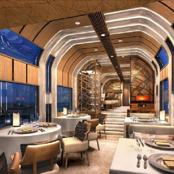 Luxe Mobile Hotel Concepts