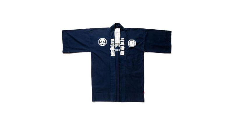 Traditional Japanese Jackets