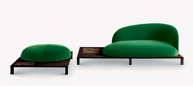 Botanical Bonsai Furniture