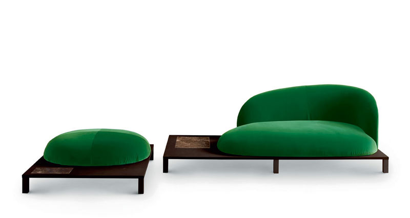 Culturally-Inspired Furniture Collections