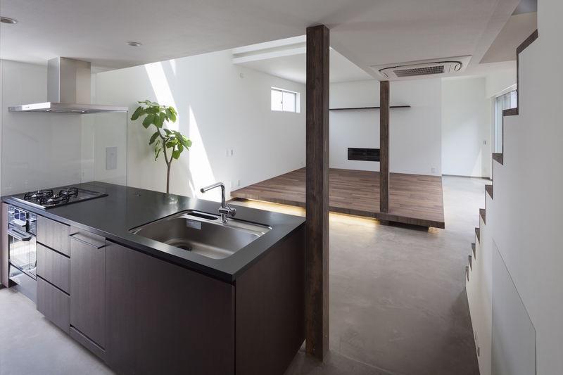 Japanese-Style Minimalist Houses