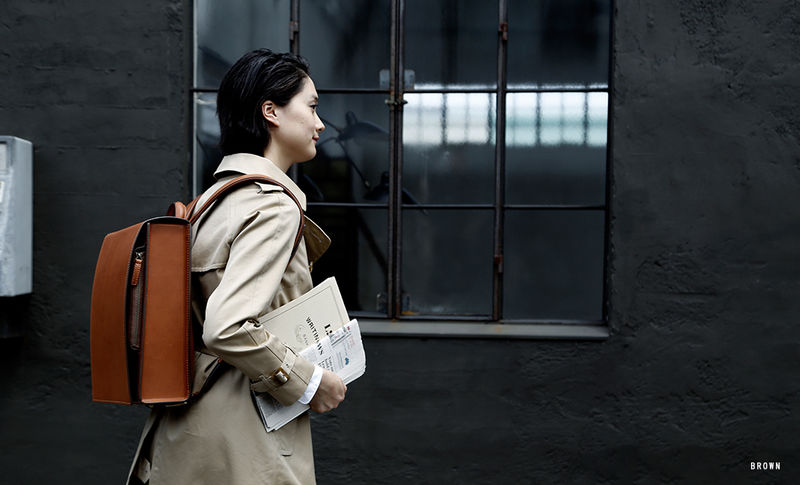 Adult-Oriented Backpacks