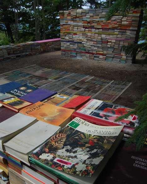 Mushroom Book Gardens