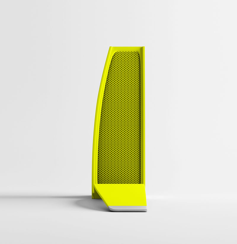 Banana-Inspired Speakers