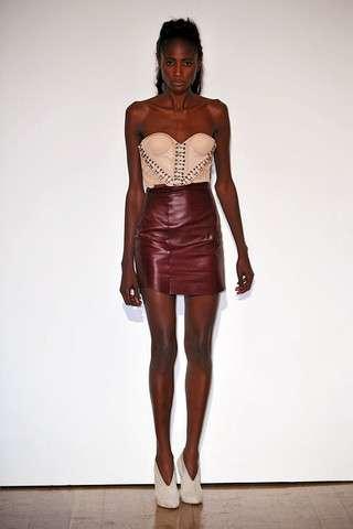Hooker Chic Fashion