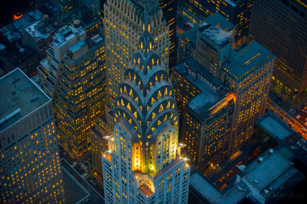 Gorgeous Aerial Photos