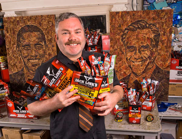 Political Meathead Masterpieces