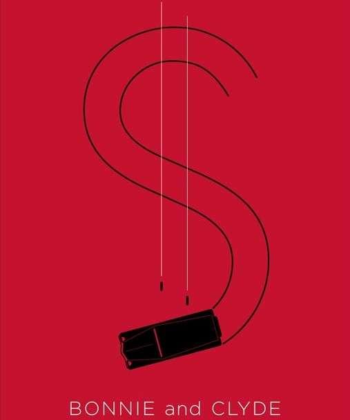 Meaningful Minimalist Movie Posters