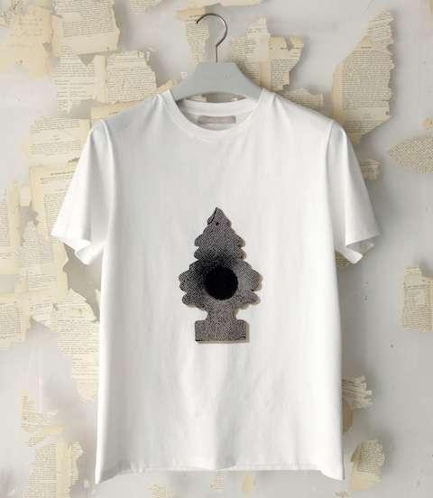 Air-Freshener Shirts