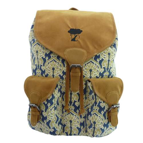 Opportunity-Providing Backpacks