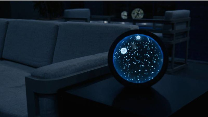 Cosmic Bluetooth Speakers