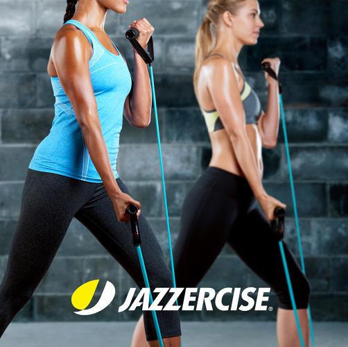 Musical Fitness Branding