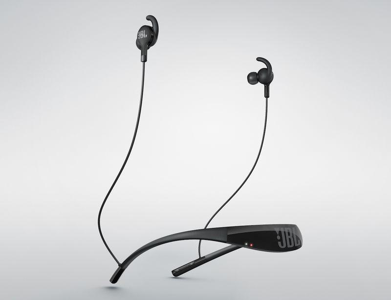Audio-Customizing Headphones