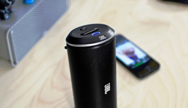 Portable Rechargeable Speakers