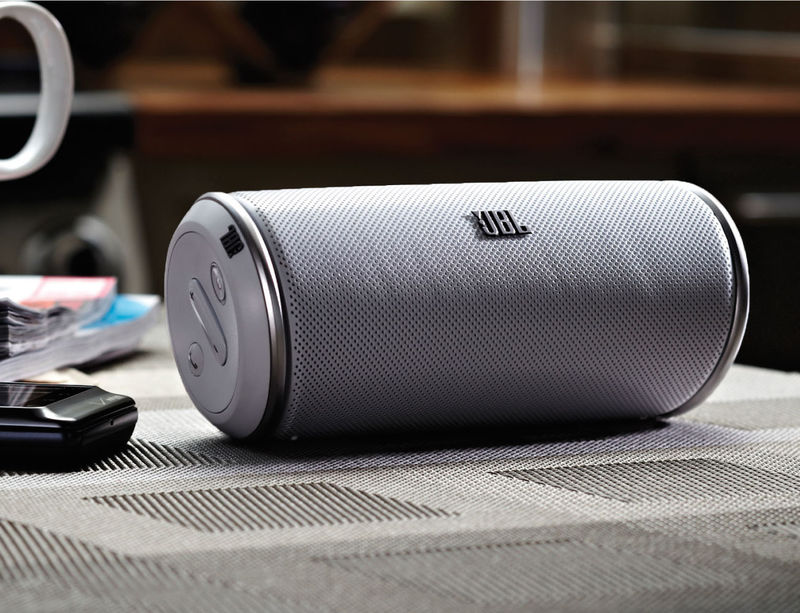 Adventurous Portable Speakers