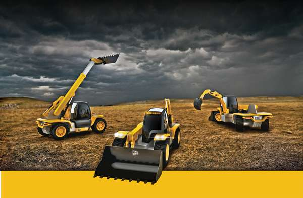 JCB Concept