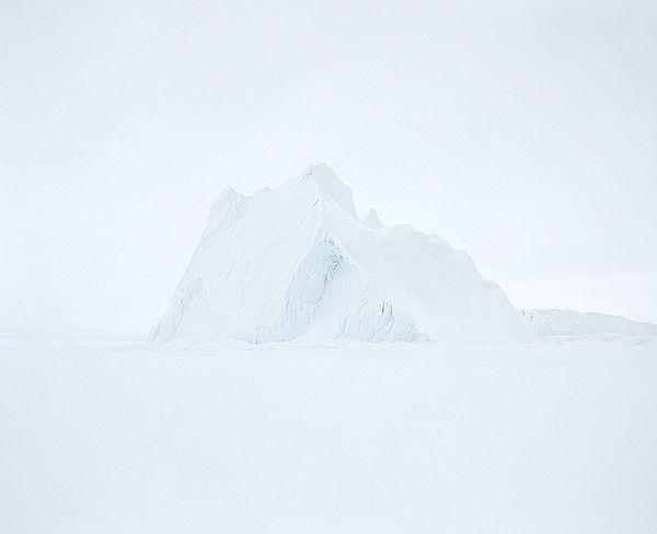 Polar Landscape Photography