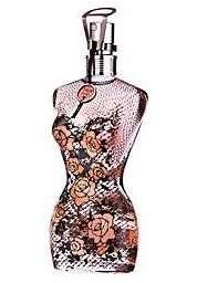 Scandalously-Clad Perfumes