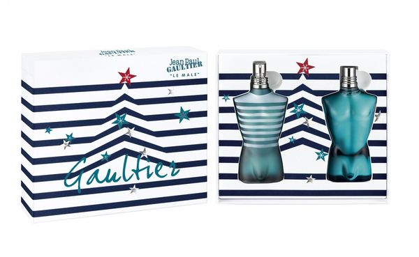 Nautical Fragrance Branding