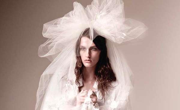 Messy Brides