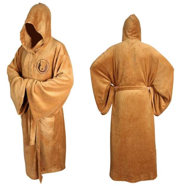 Elite Space Robes