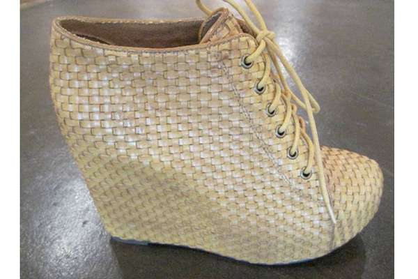 Jeffrey Campbell for Convert