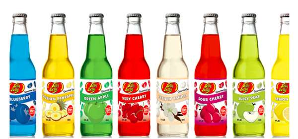 Candy-Flavored Beverages