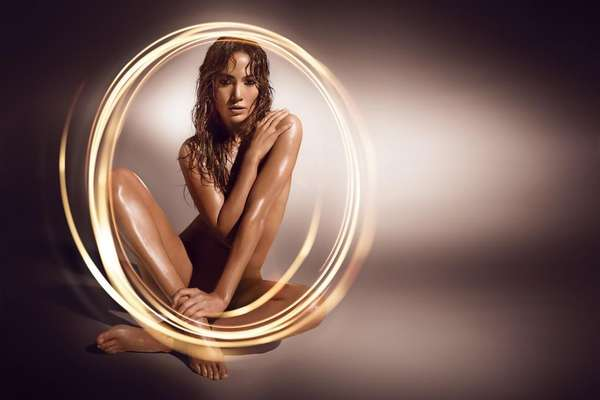 Gleaming Fragrance Campaigns