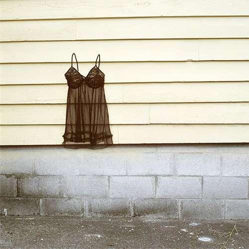Ghostly Fashiontography