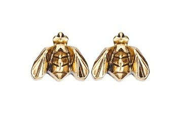 Bee-Supporting Jewelry