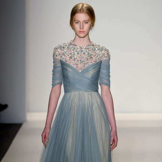 Ethereal Sequinned Fashion