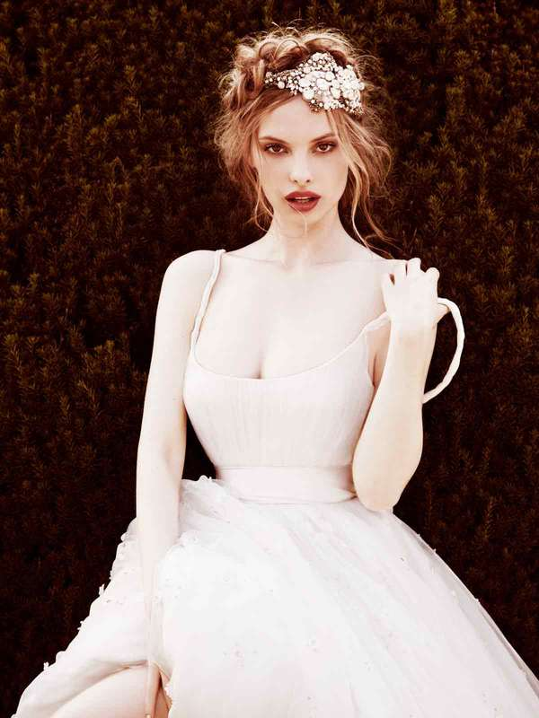Captivating Bridal Campaigns