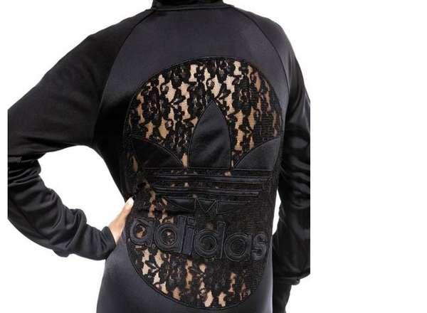 Racy Lacy Sportswear