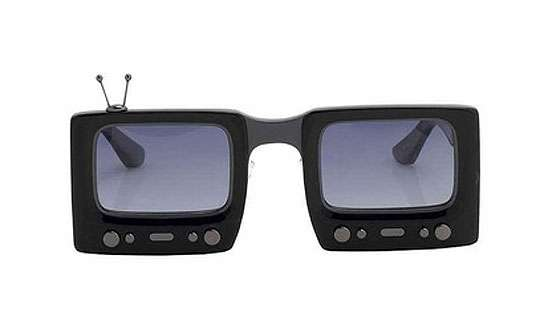 Vintage TV Sunnies