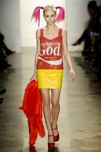 Pop Art Runways