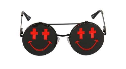 Mocking Nirvana Sunglasses
